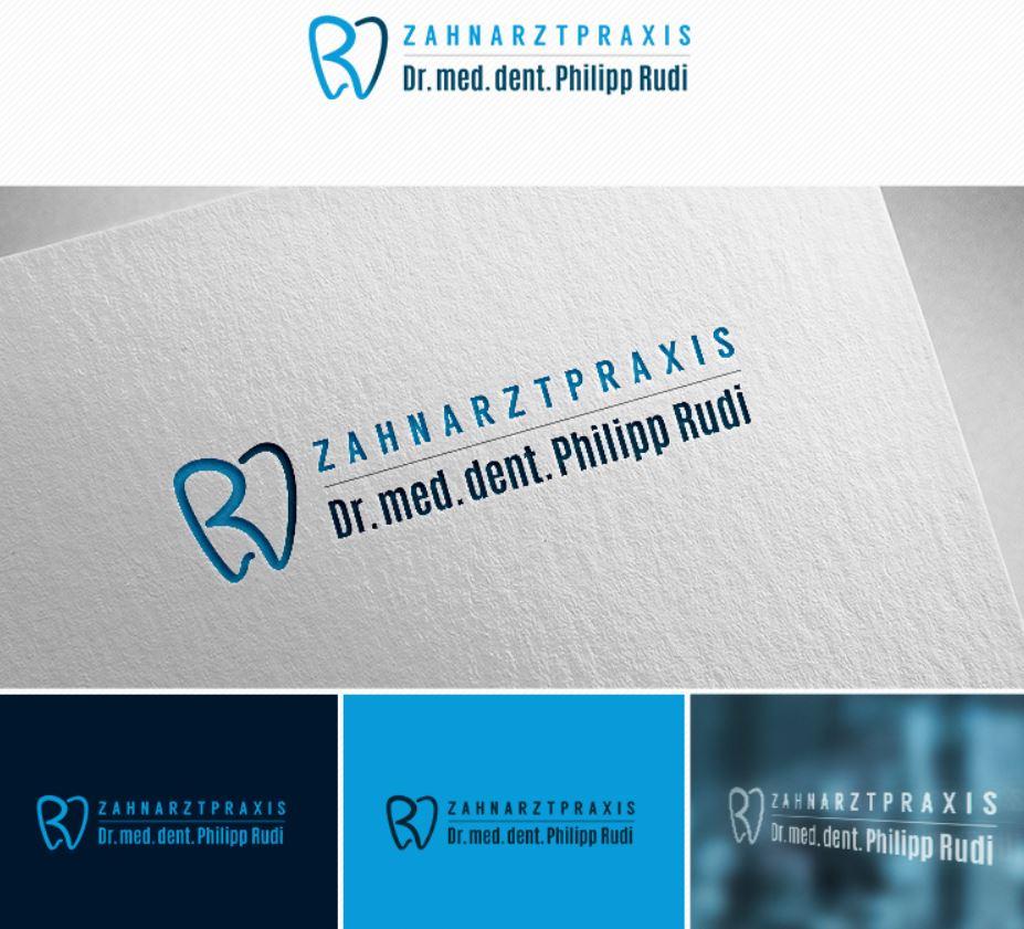Corporate Design für eine Zahnarztpraxis gesucht