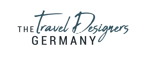 Logo-Design für high-end Reise-Agentur
