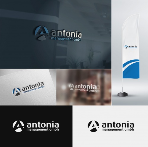 Unternehmen für Event Management benötigt Logo & Visitenkarte