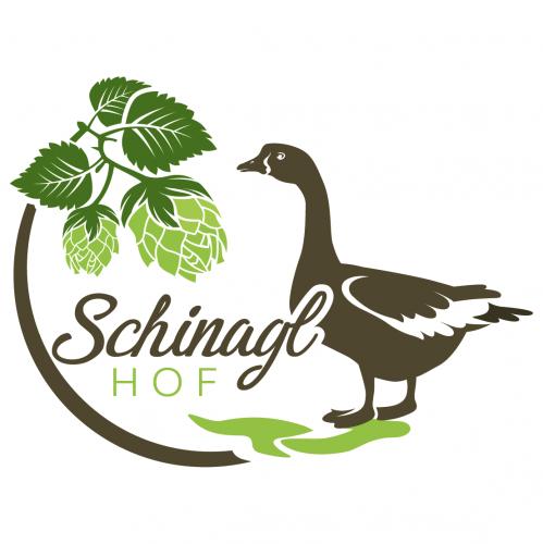 Logo-Design für Landwirtschaftsbetrieb