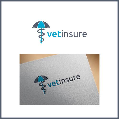 vetinsure sucht Logo-Design