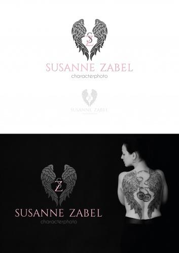 Fotografin sucht Logo