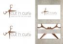 Logo-Design für Friseursalon