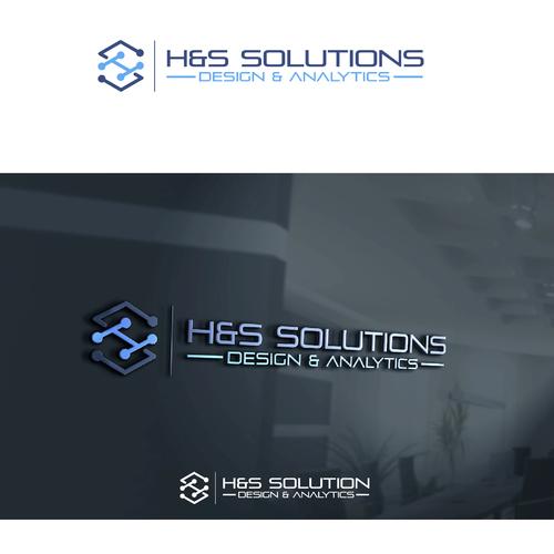 Logo-Design für Beratung, Entwicklung und Vertrieb von SAP-Lösungen