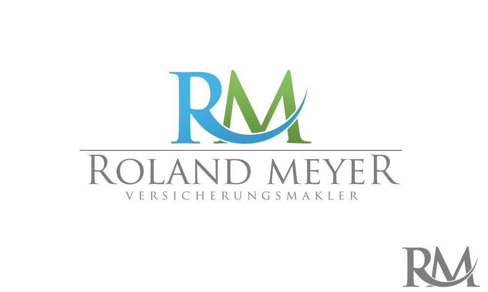 Logo Für Versicherungsmakler Logo Design Designenlassen De