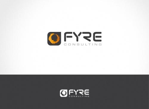Logo fr Consulting Firma