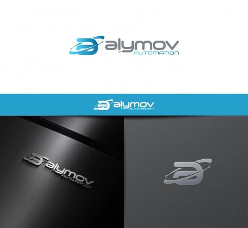 Logo-Design für Automatisierungsunternehmen