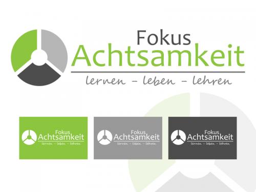 Nonprofit-Achtsamkeitsorganisation sucht Logo