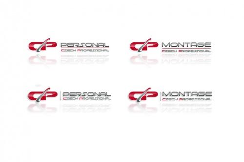 Logo für montage firma