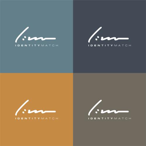 Logo-Design für Beratung/Coaching zur Persönlichkeitsentwicklung