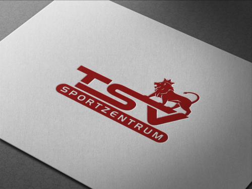 Sportverein sucht Logo für Sportzentrum