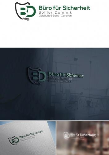 Logo & Visitenkarte für Vertriebspartner
