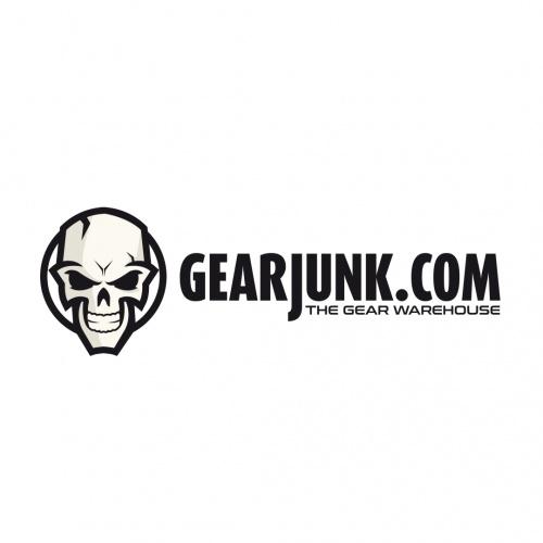 Logo Design - Webshop für Patches und Ausrüstung