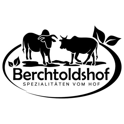 Wiedererkennbares Logo-Design für kreativen und vielseitigen Landwirtschaftsbetrieb