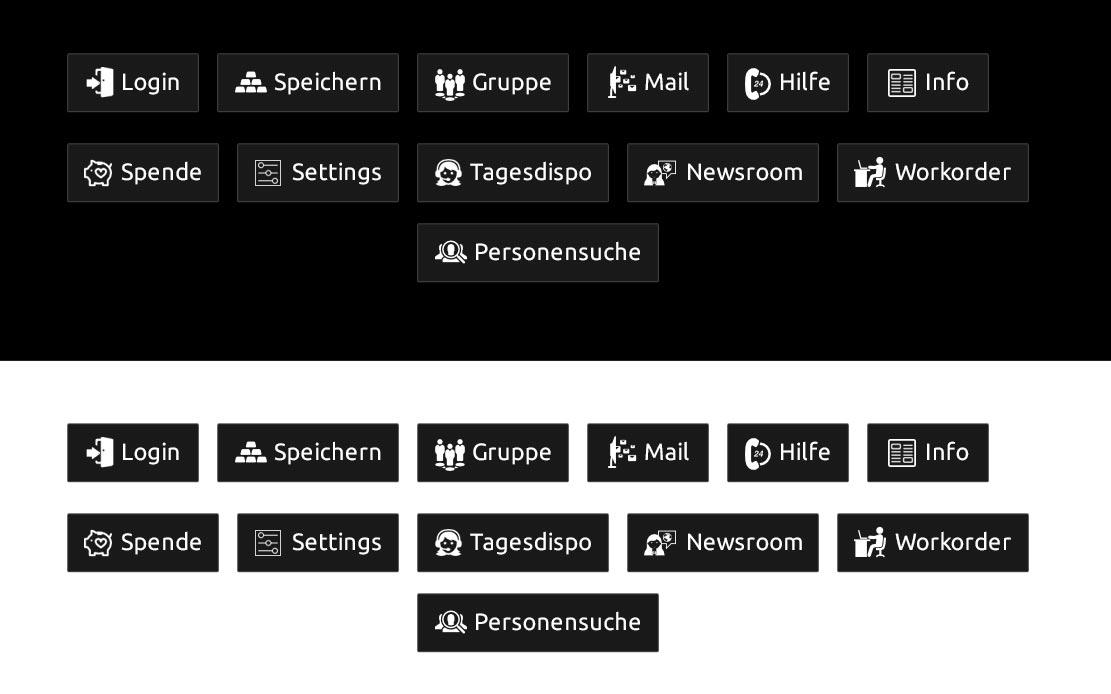 Icon-Design für meinen Dienstplan