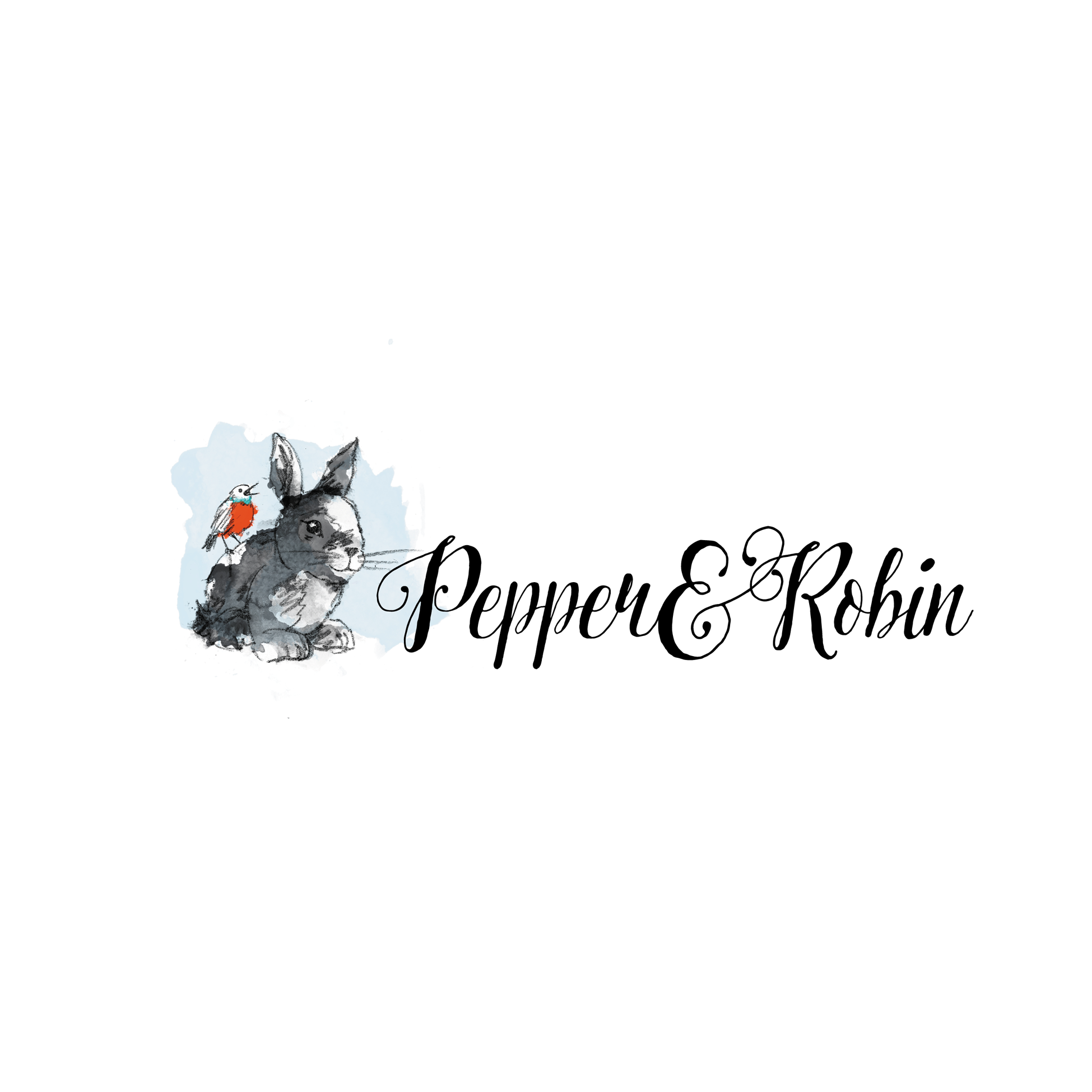 Pepper & Robin