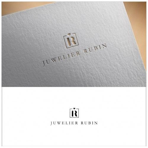Logo-Design für Juwelier-Geschäft
