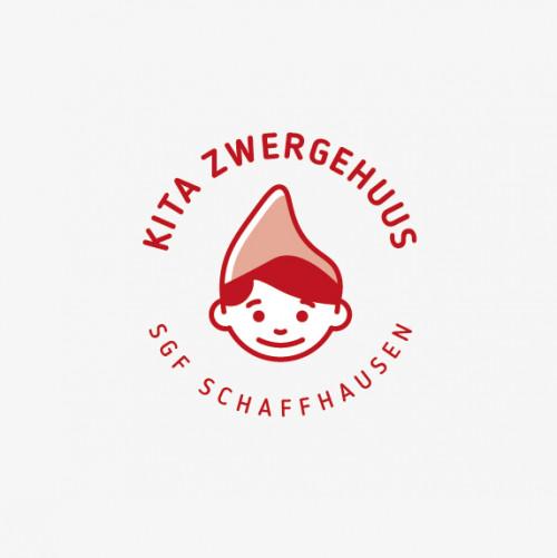 Logo-Design für Kindertagesstätte