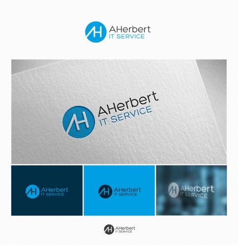 Logo-Design für IT Unternehmen