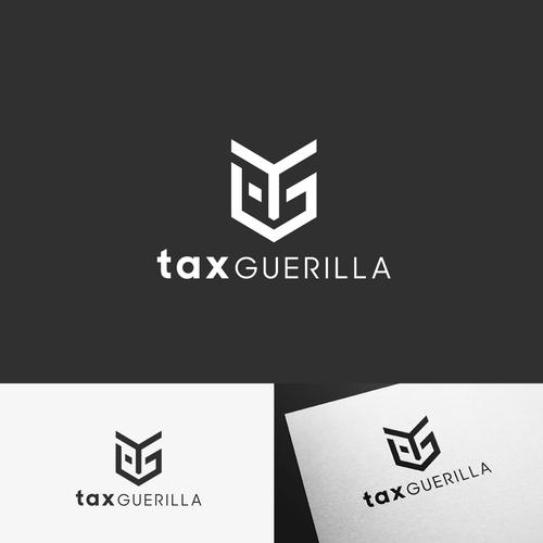 Logo-Design für Dienstleistungen im Bereich Steuerberatung