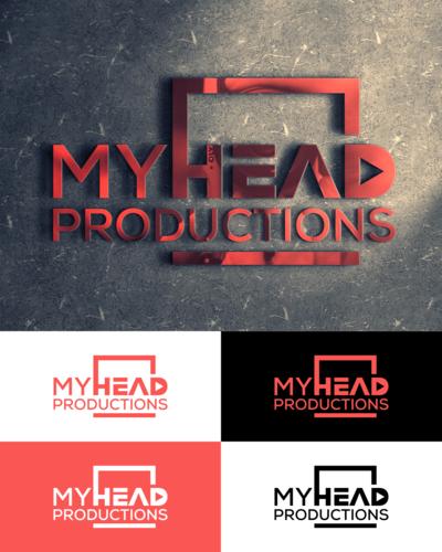 Logo & Social Media Paket für Produktion von Video-Content