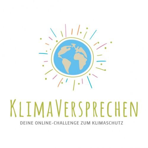 Logo-Design für Klimaversprechen.de