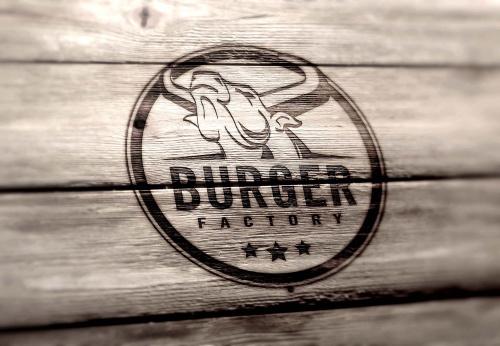 Logo fr Burger Restaurant