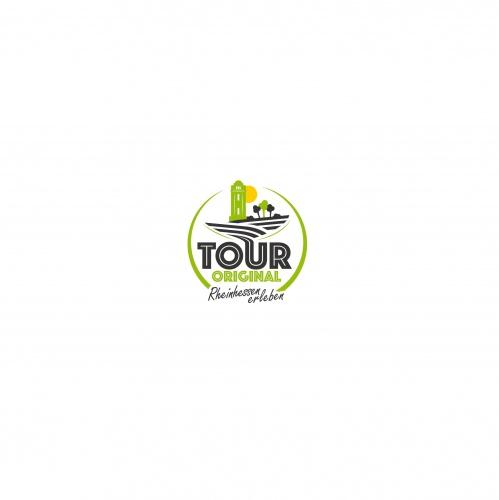 Logo-Design für TOUR ORIGINAL