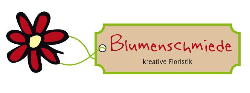 logo f r einen blumenladen logo design. Black Bedroom Furniture Sets. Home Design Ideas