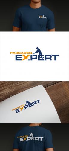 Fachbetrieb für Fassadenreinigung und Algenentfernung benötigt Logo-Design
