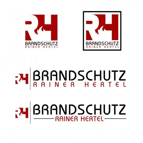 Brandschutzdienst sucht Logo-Design