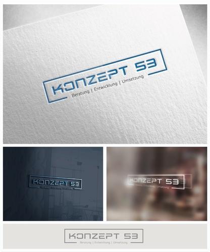 Logo-Design für Beratung, Entwicklung, Umsetzung im Bereich Hospitality