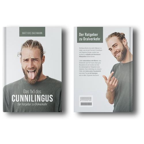 Buch-/E-Book-Cover für Sexualratgeber