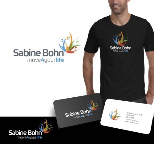 Logo-Design für Ernährungs- und Gesundheitsberatung