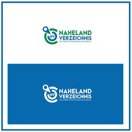 Logo-Design für lokales Unternehmerverzeichnis