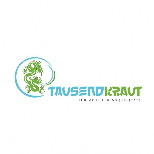 Naturheilmittelmarke Relaunch Logo