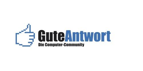 Logo für Q&A Portal zu Computer-Fragen