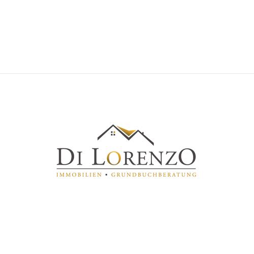 Logo & Social Media Paket für Immobilienverkauf und -vermietung