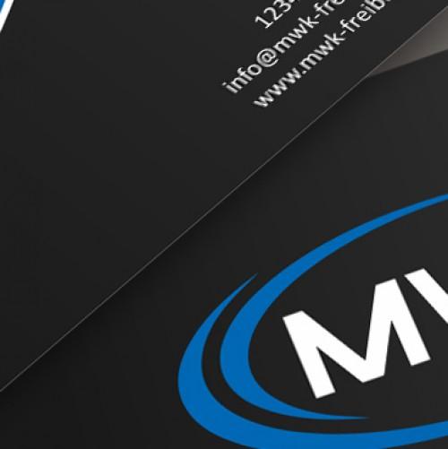Familiengeführtes Unternehmen für Metallbearbeitung sucht Visitenkarten-Design