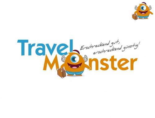 Logo Design Fur Ein Reiseschnappchen Portal Tr Logo Ontwerp