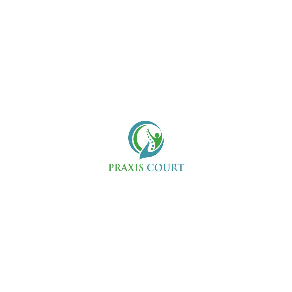 Heilpraktikerin/ Physiotherapeutin sucht Logo für eigene Praxis