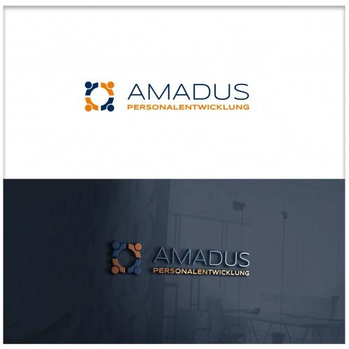 Logo-Design für Personalentwicklung