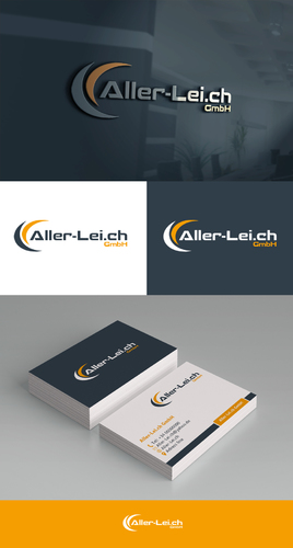 Logo-Design für Handel mit technischen Artikeln