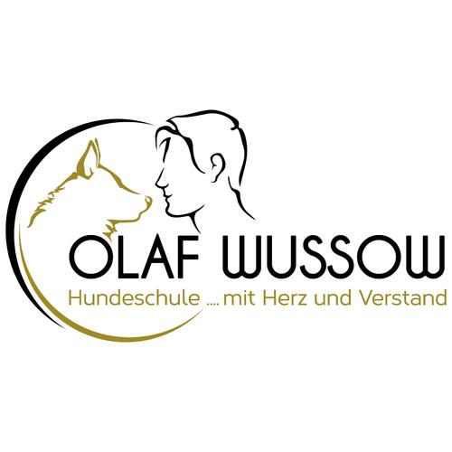 Logo-Design für Hundeerzieher und Verhaltensberater