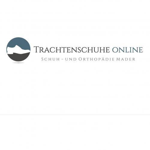Logo-Design für Trachtenschuh-Onlineshop