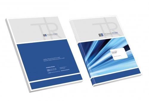 Umschlagcover für Schulungsunterlagen aus dem Herdt-Verlag