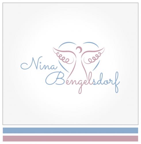 Logo-Design für spirituelle Lebensberatung