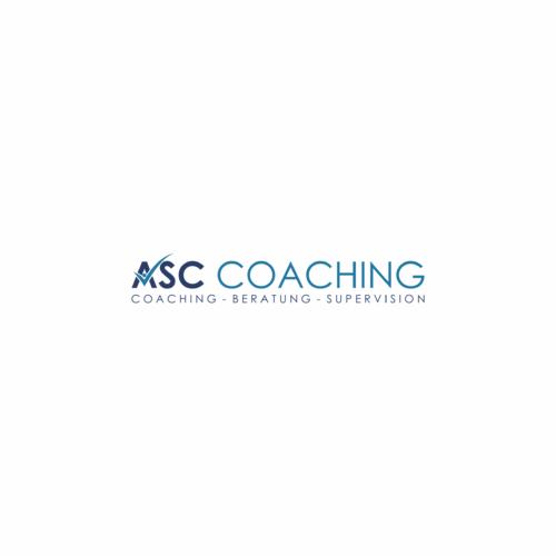 Logo-Design für Coaching & Beratung