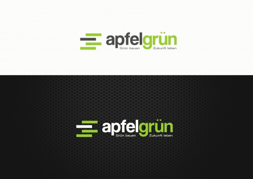 Bauunternehmen sucht nach Logo