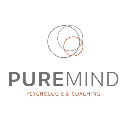 Logo & Visitenkarte für Psychologie & Coaching